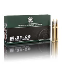 RWS .30-06 Evolution 11,9 gram