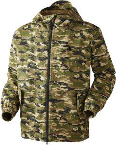 Seeland Feral jakke i camouflage