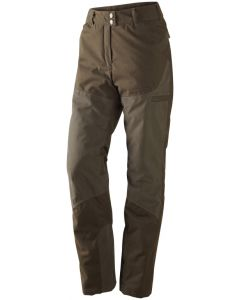 Seeland Glyn lady bukser brun