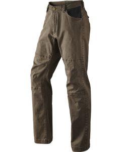Seeland Rover bukser brun