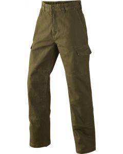 Seeland Flint bukser Mudd green