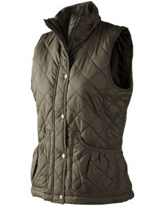 Seeland Cottage quilt Lady vest