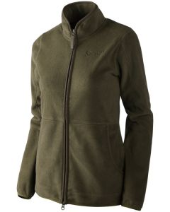 Seeland Bolton Lady fleece pine green