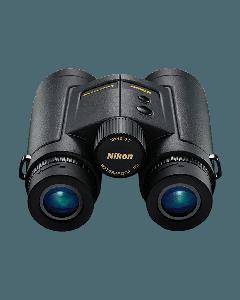 Nikon LaserForce 10x42 mm kikkert med afstandsmåler