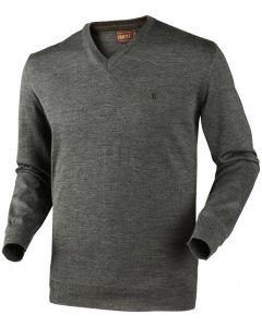 Härkila Jari pullover grå