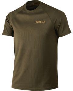 Härkila - Herlet T-shirt willow green