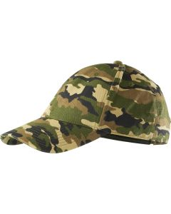 Seeland Feral cap one size