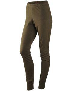 Härkila Coldfront Lady underbukser med elastik i taljen