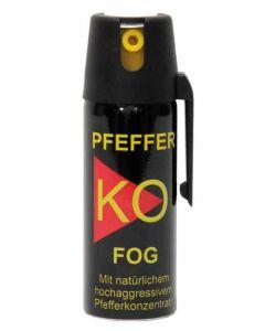 Ballistol peberspray 50 ml  ( SKAL AFHENTES I BUTIKKEN)