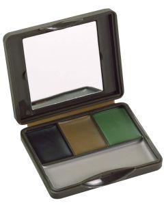 Camo makeup Kit