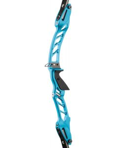 "Hoyt Grand Prix Epik 25""-RH-Cobalt Blue"
