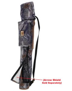 Safari Tuff Arrowmaster pilekogger RH True Timber XD