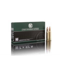 RWS 6,5 x 57 8,2 gram Keglespids
