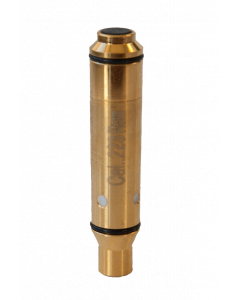 Accurize laserpatron til riffel og pistol