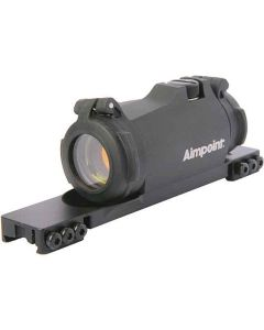 Aimpoint Micro H2 2MOA incl. Tikka T3 montage