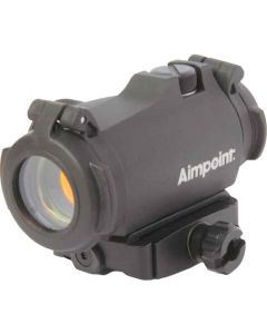 Aimpoint Micro H2 2MOA incl. Sako montage
