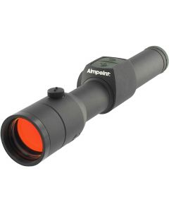 Aimpoint Hunter H 34 mm long incl. linsebeskytter