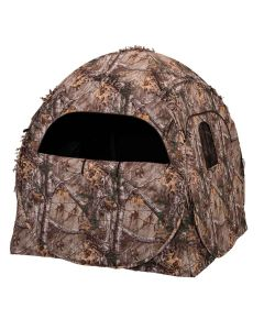 Ameristep doghouse blind Realtree Xtra