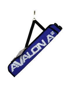 Avalon pilekogger med 2 tube's og krog