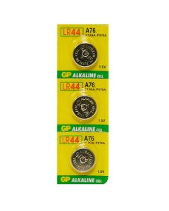 3 stk batterier til EZE laser tuning kit