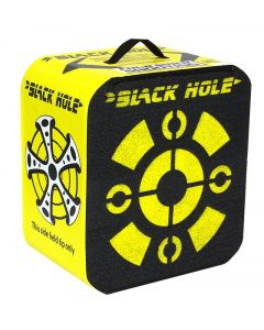 Black Hole Skydeblok Lille 40 x 45 x 27 cm