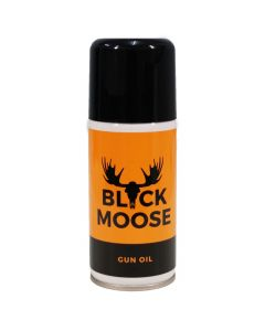 Black Moose våbenolie160ml spray