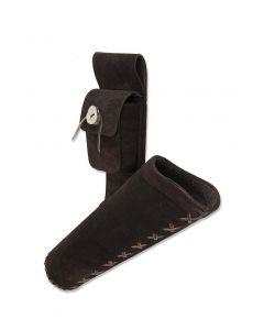 Buck trail pilekogger Vintage Dark brown