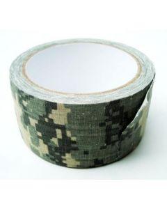 Camouflage tape 34DC woodland