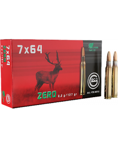 Geco 7x64 8,2 gram blyfri 20 stk