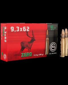Geco 9,3x62 11,9 gram Zero blyfri