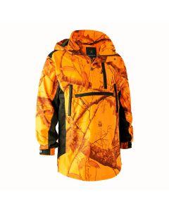 Deerhunter Explore anorak orange