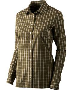 Seeland Beatrice Lady skjorte primerose check