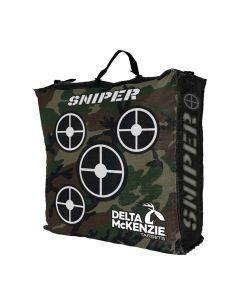 Delta McKenzie Sniperbag 50x50x20cm