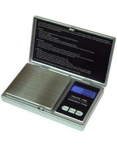 Digital grain vægt