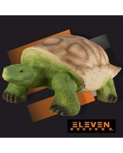 Eleven skildpadde