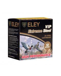 ELEY VIP Extreme steel 12/70 32 gram 450 m/sek