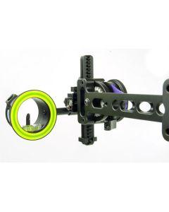 Spot-Hogg Fast Eddie XL wrap dobbelt pin .019 micro sort