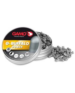 Gamo hagl Buffalo 4,5mm