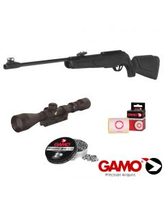 Gamo Shadow DX combo pack adult 4,5 mm
