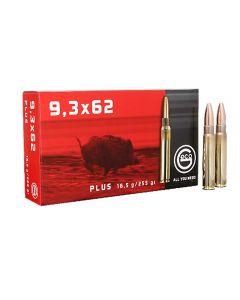 Geco .9,3x62 Plus 16,5 gram