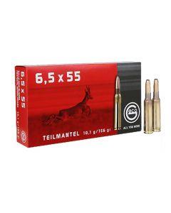 Geco .6,5x55 TM/SP 11,0 gram