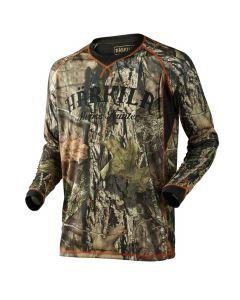Härkila Moose Hunter langærmet T-shirt