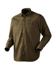 Härkila Pro Hunter langærmet skjorte Lake green