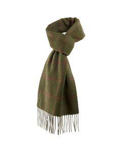 Härkila Romesdal uld halstørklæde