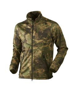 Härkila - Lynx fleece AXIS MSP forest green camo