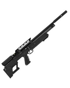 Hatsan Bullboss PCP luftgevær 4,5 mm 335 m/sek