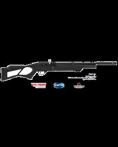 Hatsan Flash QE PCP luftgevær 325 m/sek 4,5 mm