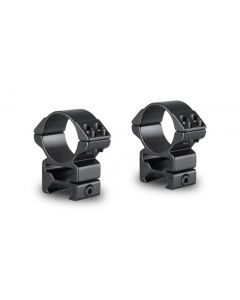 Hawke Match mount 30 mm 9-11 mm medium