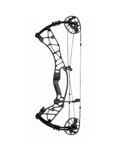"Hoyt Axius Alpha Blackout RH 65# 28""-30"""