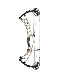 "Hoyt Axius Ultra Realtree Edge RH 60# 30""-32"""